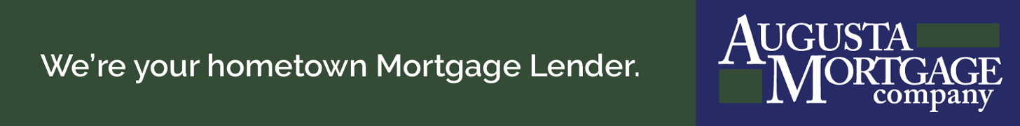 We're your hometown Mortgage Lender - Augusta Mortgage Company